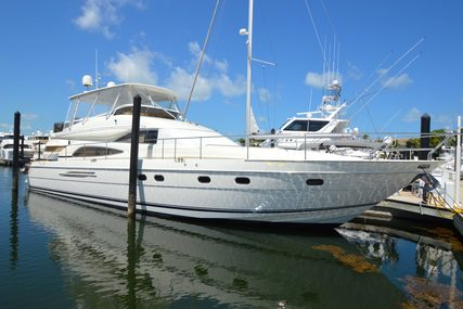 Princess 65 Motoryacht for sale in United States of America for $595,000 (£427,222)