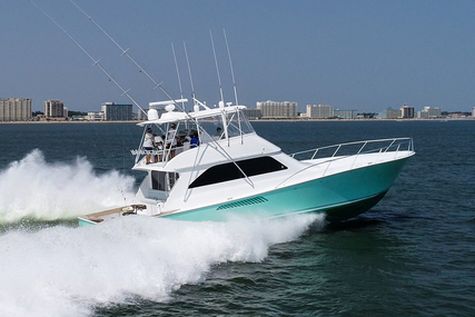Viking 61 Convertible for sale in United States of America for $975,000 (£708,220)