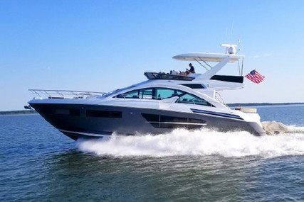 Cruisers Yachts 60 Flybrige for sale in United States of America for $1,449,000 (£1,052,525)