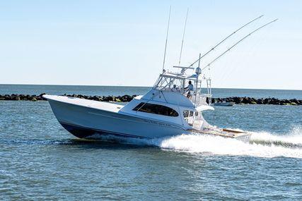Custom Carolina 59 B&B Custom Sportfish for sale in United States of America for $725,000 (£520,120)