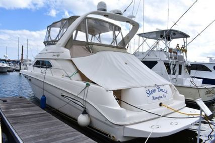 Sea Ray Express Bridge for sale in United States of America for $175,000 (£127,664)