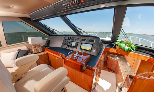 Image of Viking 52 Sport Yacht for sale in United States of America for $948,000 (£699,869) Hampton, Virginia, United States of America