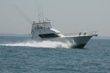 Hatteras 50 Convertible for sale in United States of America for $203,000 (£145,758)