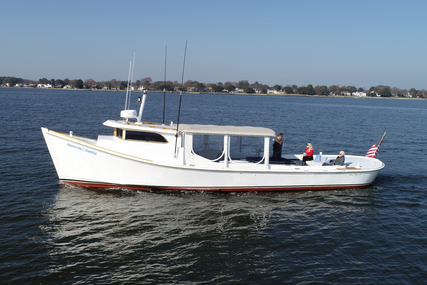 Chesapeake 48 Back River for sale in United States of America for $149,000 (£107,156)