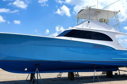 Custom Carolina 46 Ricky Scarborough Convertible for sale in United States of America for $415,000 (£297,724)