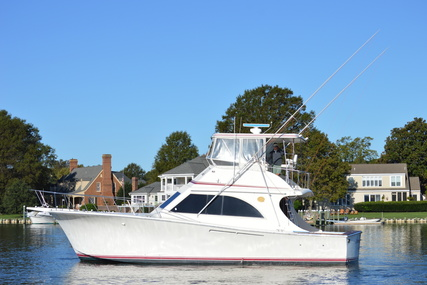Jersey Cape 42 Convertible for sale in United States of America for $89,900 (£64,821)