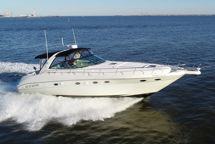 Sea Ray 460 Sundancer for sale in United States of America for $169,000 (£120,881)