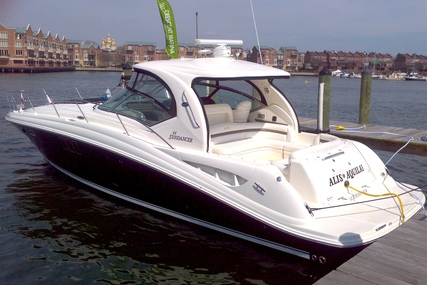 Sea Ray 44 Sundancer for sale in United States of America for $329,000 (£235,324)