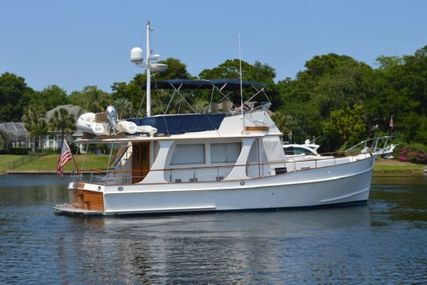 Grand Banks 42 Europa for sale in United States of America for $425,000 (£304,679)