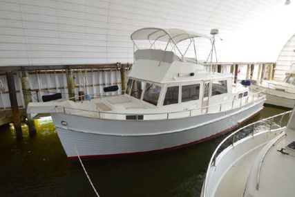 Grand Banks 42 Classic for sale in United States of America for $389,000 (£282,562)