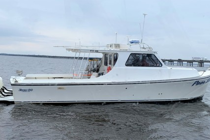 Evans Boats 38 Custom Deadrise for sale in United States of America for $244,900 (£176,311)