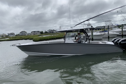 Cape Horn 36 XS with Furuno Sonar for sale in United States of America for $310,000 (£222,941)