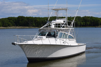 Henriques 35 Express for sale in United States of America for $169,000 (£121,669)