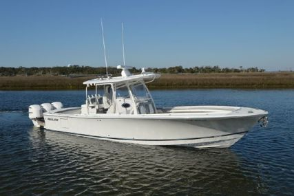 Regulator 34 for sale in United States of America for $505,000 (£362,031)