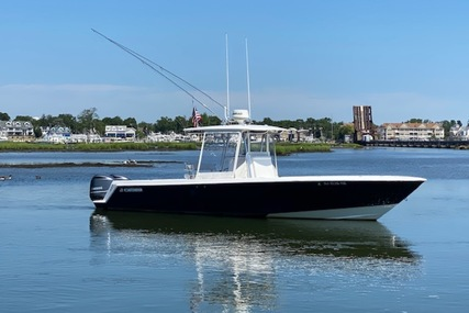 Contender 32ST for sale in United States of America for $225,000 (£161,812)