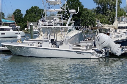 Tidewater 2700 Carolina Bay for sale in United States of America for $135,000 (£96,562)