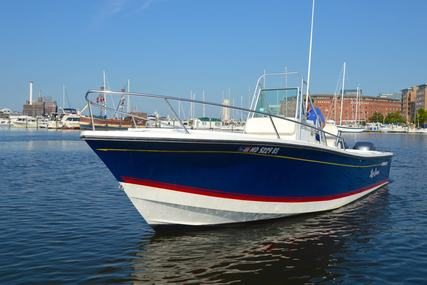 Regulator 26 Center Console for sale in United States of America for $69,000 (£49,466)