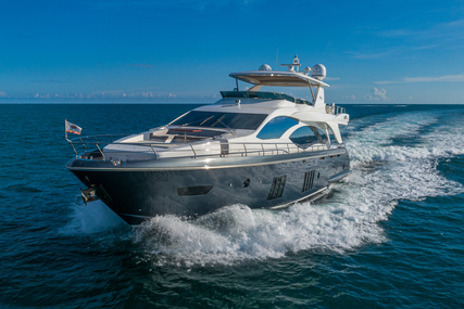 Azimut Yachts 84 Motor Yacht for sale in United States of America for $3,300,000 (£2,360,397)