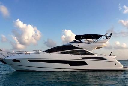 Sunseeker 68 Sport Yacht for sale in United States of America for $1,899,000 (£1,363,519)