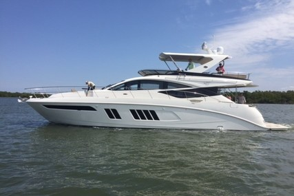 Sea Ray L650 Flybridge for sale in United States of America for $1,599,000 (£1,159,780)