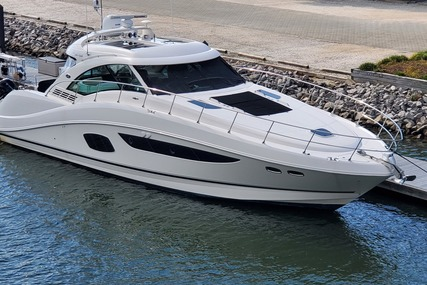 Sea Ray Sundancer for sale in United States of America for $799,000 (£580,378)