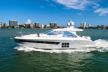 Azimut Yachts 55S for sale in United States of America for $849,000 (£607,266)