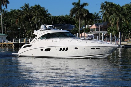 Sea Ray Sundancer for sale in United States of America for $599,000 (£435,102)
