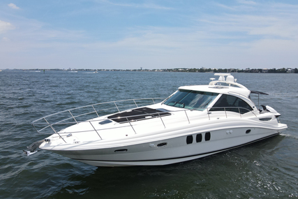 Sea Ray Sundancer for sale in United States of America for $389,000 (£282,562)