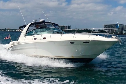Sea Ray Sundancer for sale in United States of America for $93,750 (£68,098)