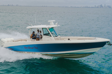 Boston Whaler 300 Outrage for sale in United States of America for $379,900 (£272,776)