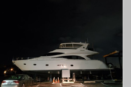 Marquis 65 for sale in United States of America for $950,000 (£683,207)