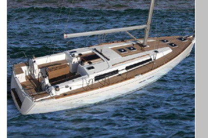 Dufour Yachts 445 Grand Large for sale in United States of America for $285,000 (£207,018)