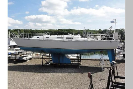 J Boats J/42 for sale in United States of America for $110,000 (£79,575)