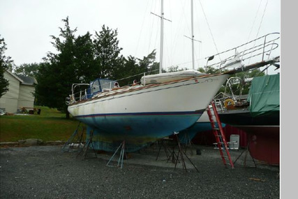 SHANNON 38 for sale in United States of America for $30,000 (£21,575)