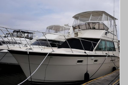 Hatteras Convertible for sale in United States of America for $84,500 (£60,928)