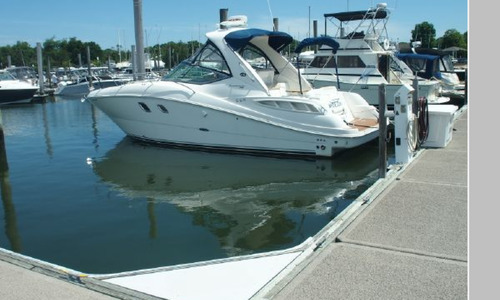 Image of Sea Ray 310 DA for sale in United States of America for $129,000 (£93,014) Branford, Connecticut, United States of America