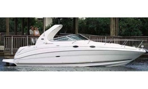 Image of Sea Ray 280 Sundancer for sale in United States of America for $54,900 (£39,342) West Haverstraw, New York, United States of America