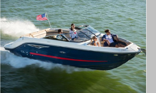 Image of Sea Ray SLX 250 for sale in United States of America for $117,000 (£84,361) Port Washington, New York, United States of America