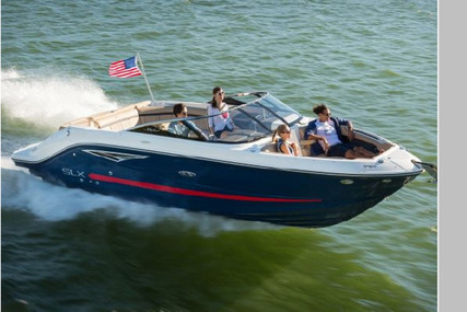 Sea Ray SLX 250 for sale in United States of America for $117,000 (£86,376)
