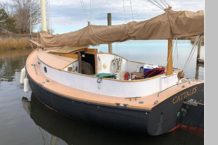 Sailboat Fenwick Williams 25 Catboat for sale in United States of America for $45,000 (£32,918)