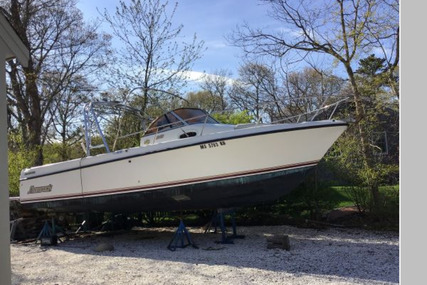 Shamrock 246 WalkAround for sale in United States of America for $21,750 (£15,623)