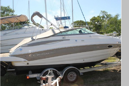 Crownline 23 SC for sale in United States of America for $49,900 (£35,773)