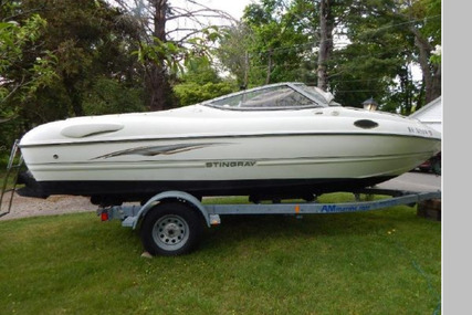Stingray 195 CS/CX for sale in United States of America for $13,900 (£9,980)