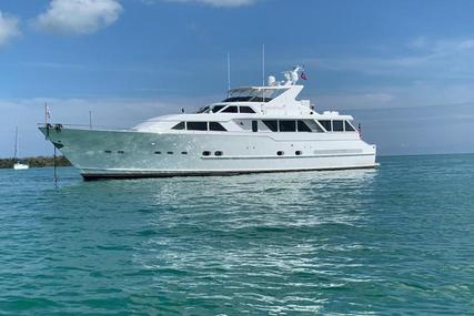 Burger Cockpit Motor Yacht for sale in United States of America for $935,000 (£679,165)