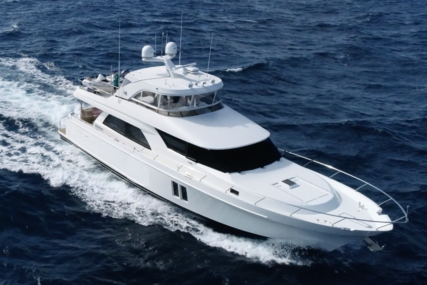Ocean Alexander Motor Yacht Flybridge for sale in United States of America for $2,650,000 (£1,905,789)