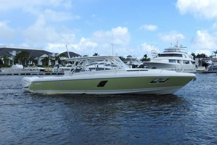 Intrepid 40 Cuddy for sale in United States of America for $469,000 (£341,511)