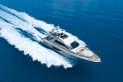 CL Yachts CLA76 for sale in United States of America for $3,390,000 (£2,465,777)
