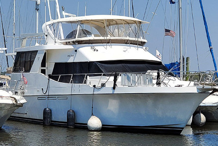 Ocean Alexander 546 Yachtfisher for sale in United States of America for $259,000 (£186,264)