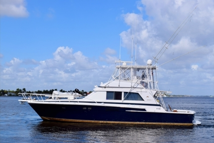 Bertram for sale in United States of America for $295,900 (£214,456)