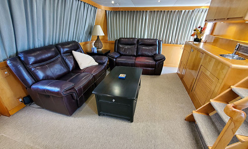 Image of Ocean Alexander 546 Yachtfisher for sale in United States of America for $259,000 (£188,494) Johns Island, South Carolina, United States of America
